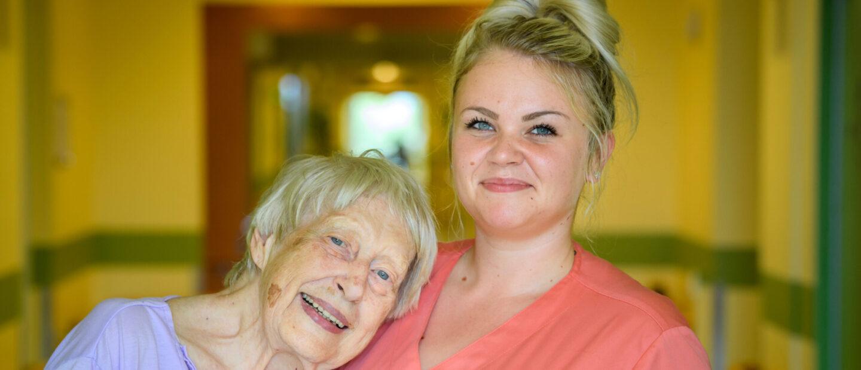 Pflege Pflegekraft Karriere Berlin Job