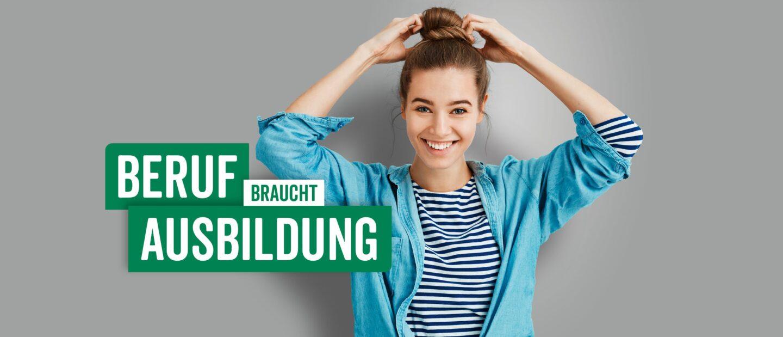 Ausbildung Berlin Volkssolidarität