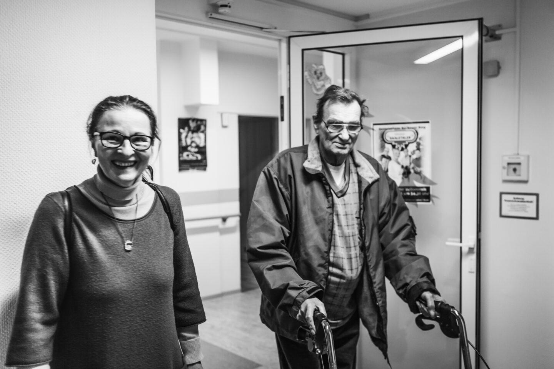 Ambulanter Hospizdienst Berlin